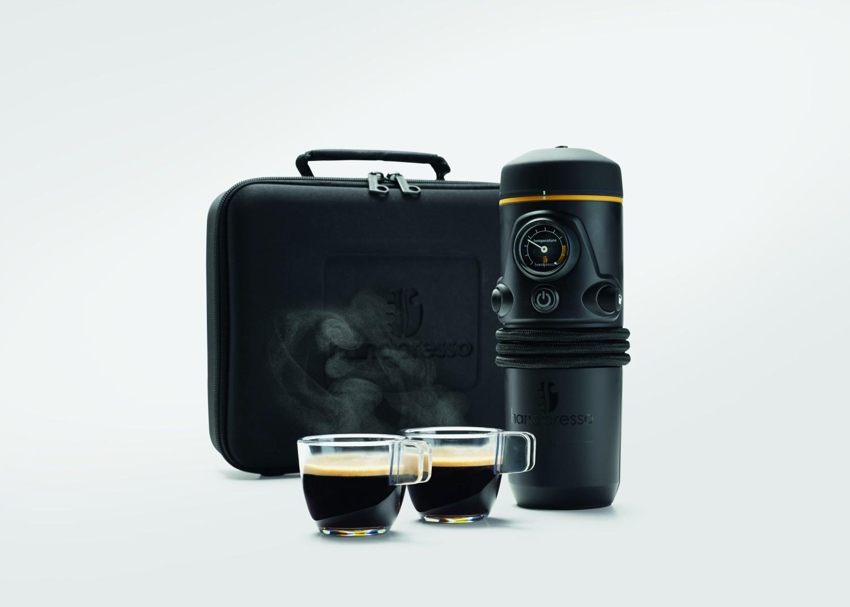 máquina espresso - Ítem2
