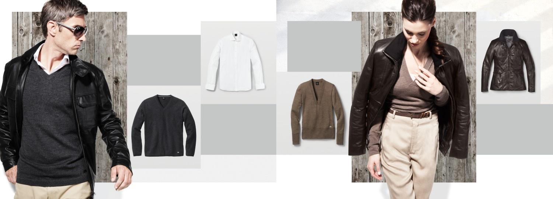 Jersey para hombre de lana de merino, colección Volkswagen - Ítem1