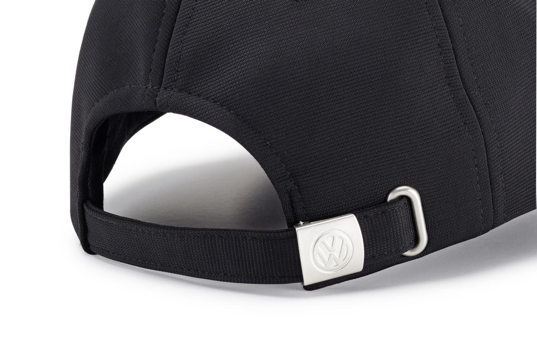 Gorra negra colección GTI - Ítem1