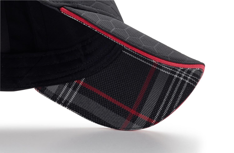 gorra negra - Ítem - 2