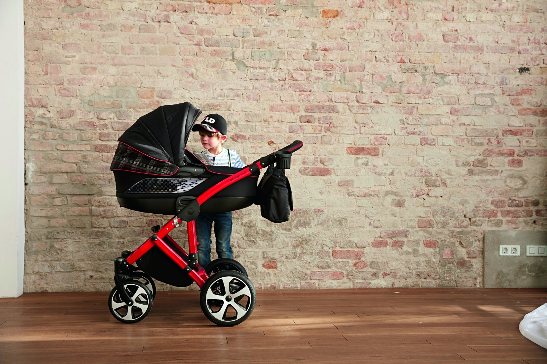 carrito gti bebe - Ítem4