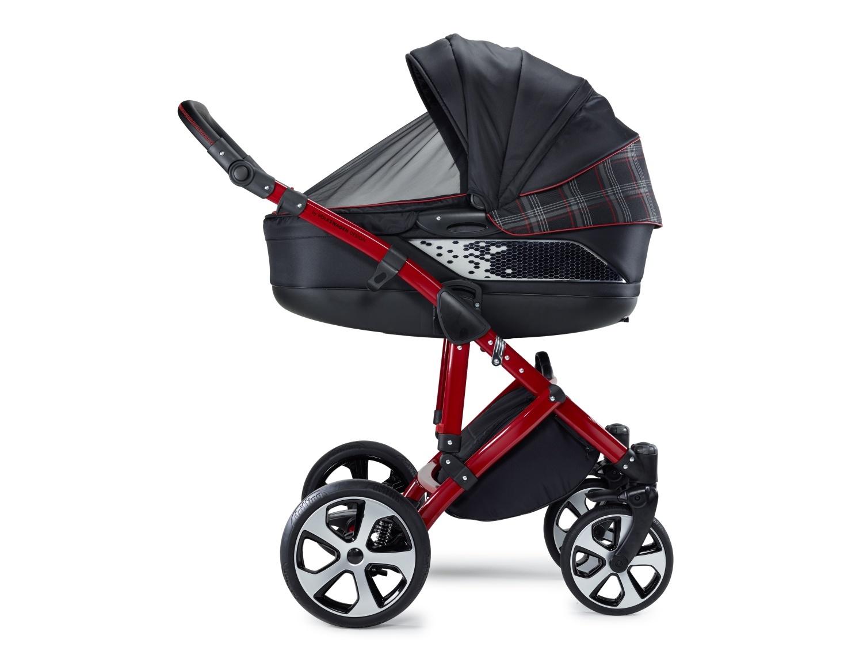 carrito gti bebe - Ítem1