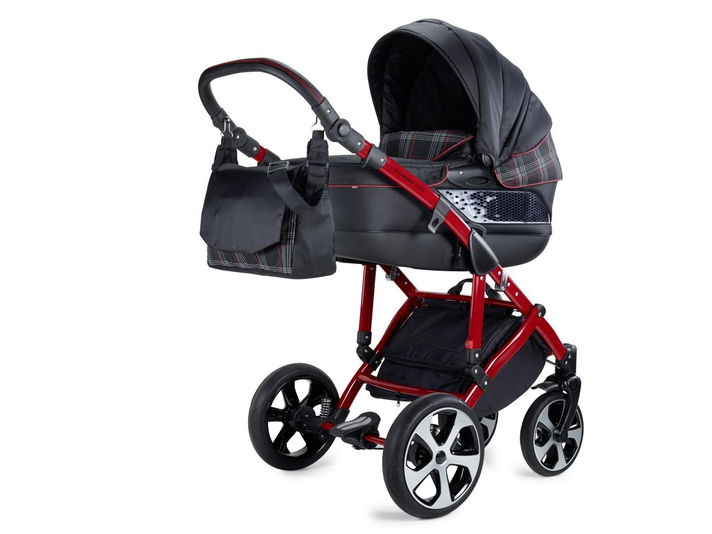 carrito gti bebe