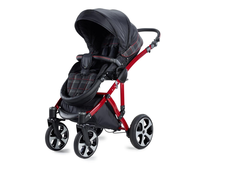 carrito gti bebe - Ítem - 3
