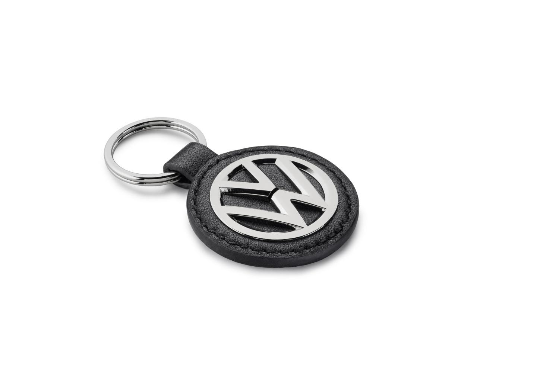 Llavero logotipo VW, Colección Volkswagen