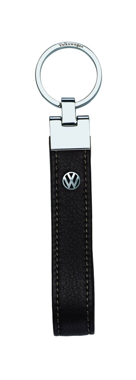 Llavero de lazo VW