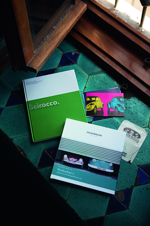 libro scirocco - Ítem - 1