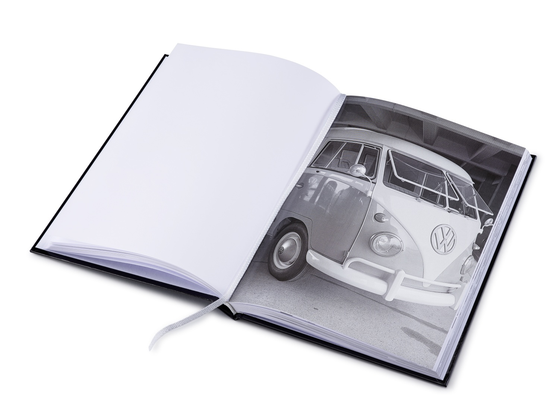 Cuaderno para notas, colección Klassik - Ítem1