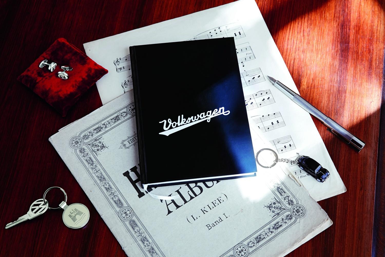 Cuaderno para notas, colección Klassik - Ítem3