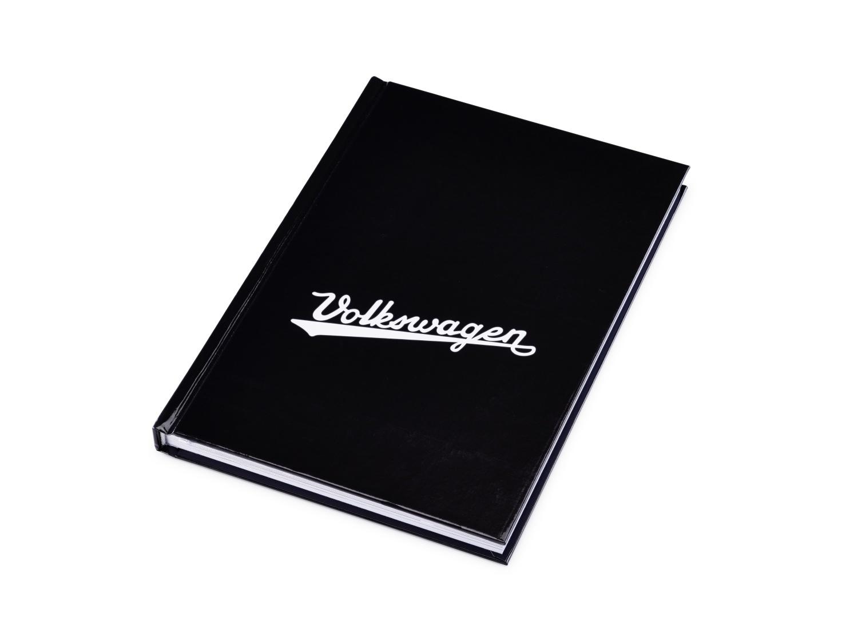 Cuaderno para notas, colección Klassik