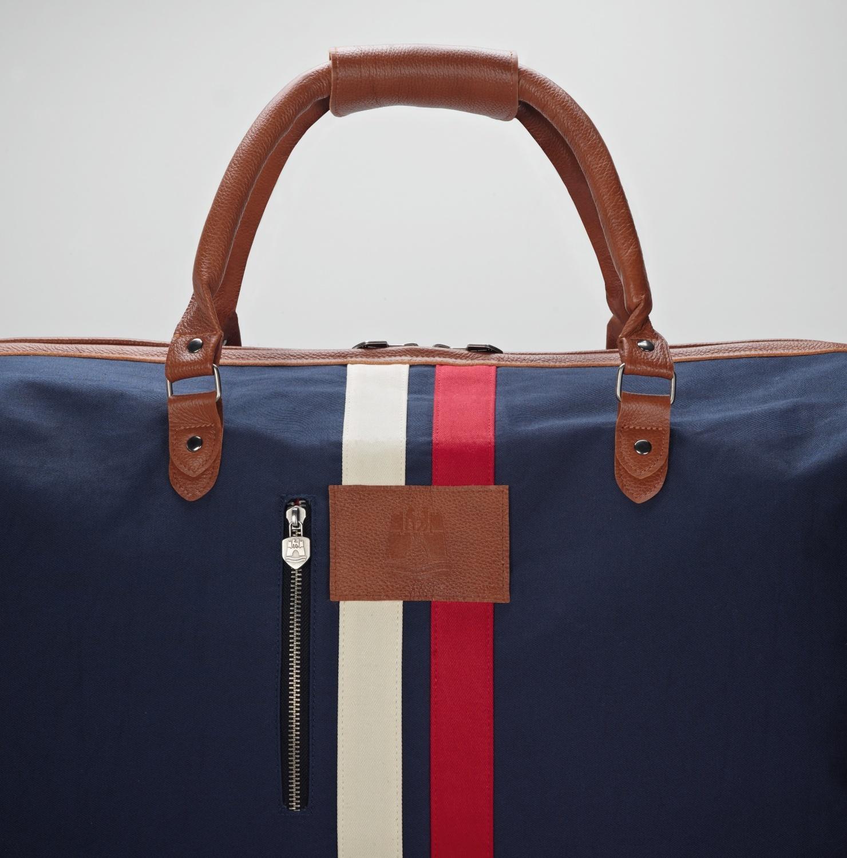 Bolso de viaje colección Klassik - Ítem1