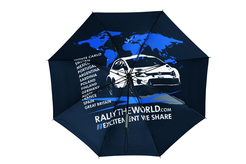 Paraguas colección Motorsport