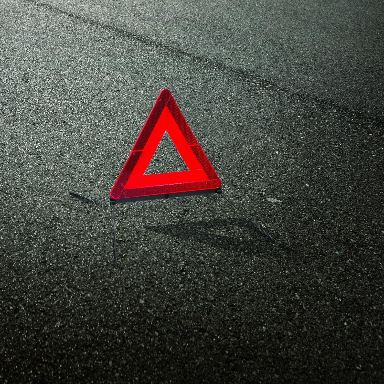 triángulo señalización - Ítem1
