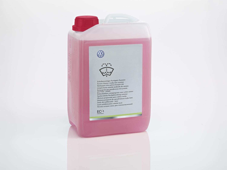 liquido limpiaparabrisas