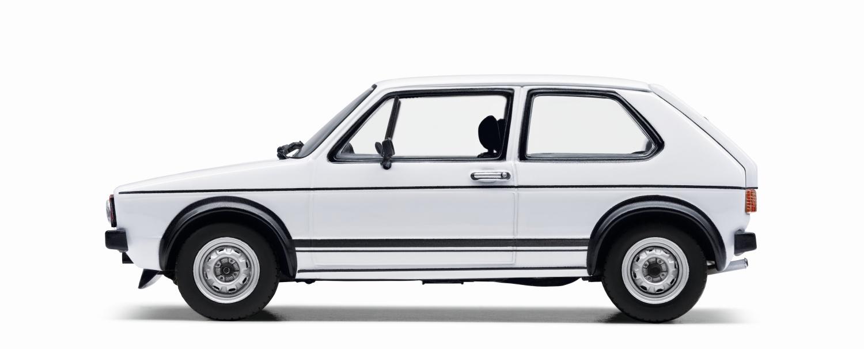 Golf GTI - Ítem - 1