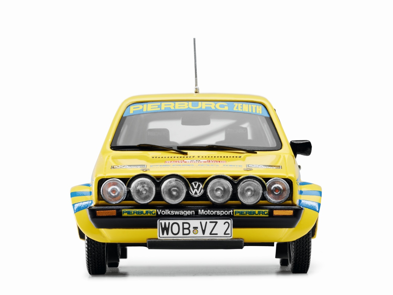 Golf GTI Rally Montecarlo - Ítem - 2