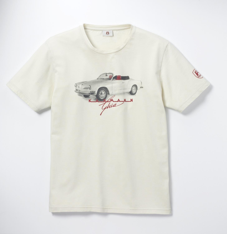 Camiseta Karmann Ghia (hombre)