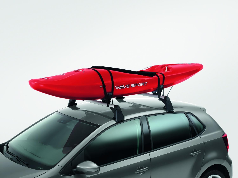 soporte para kayac