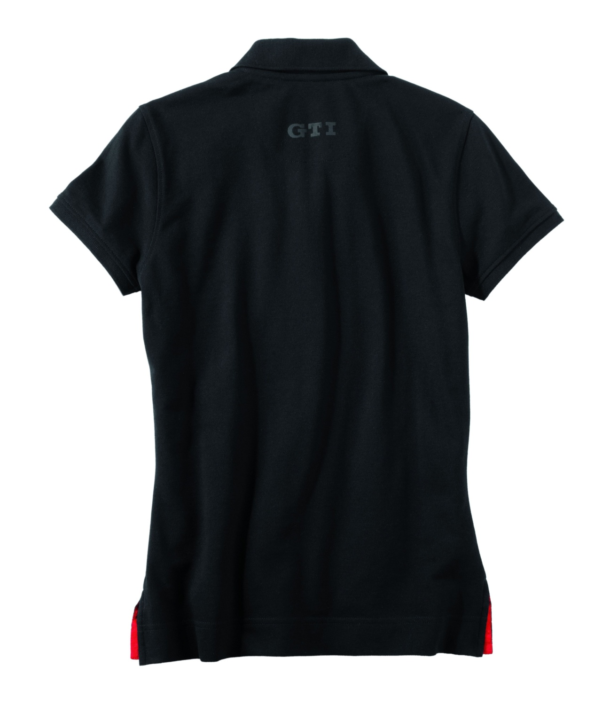 Polo para mujer, colección GTI - Ítem - 1