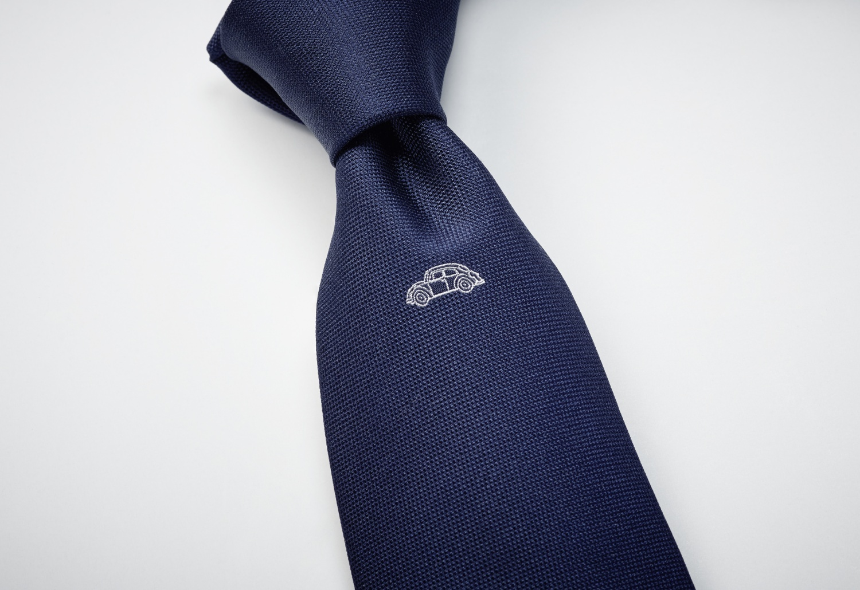 corbata volkswagen - Ítem1
