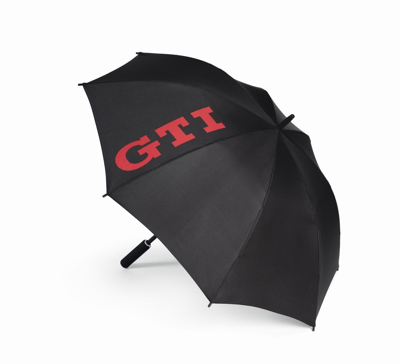 Paraguas colección GTI