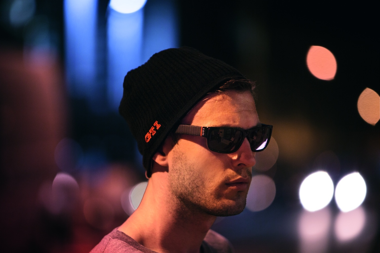 Gafas de sol GTI - Ítem1