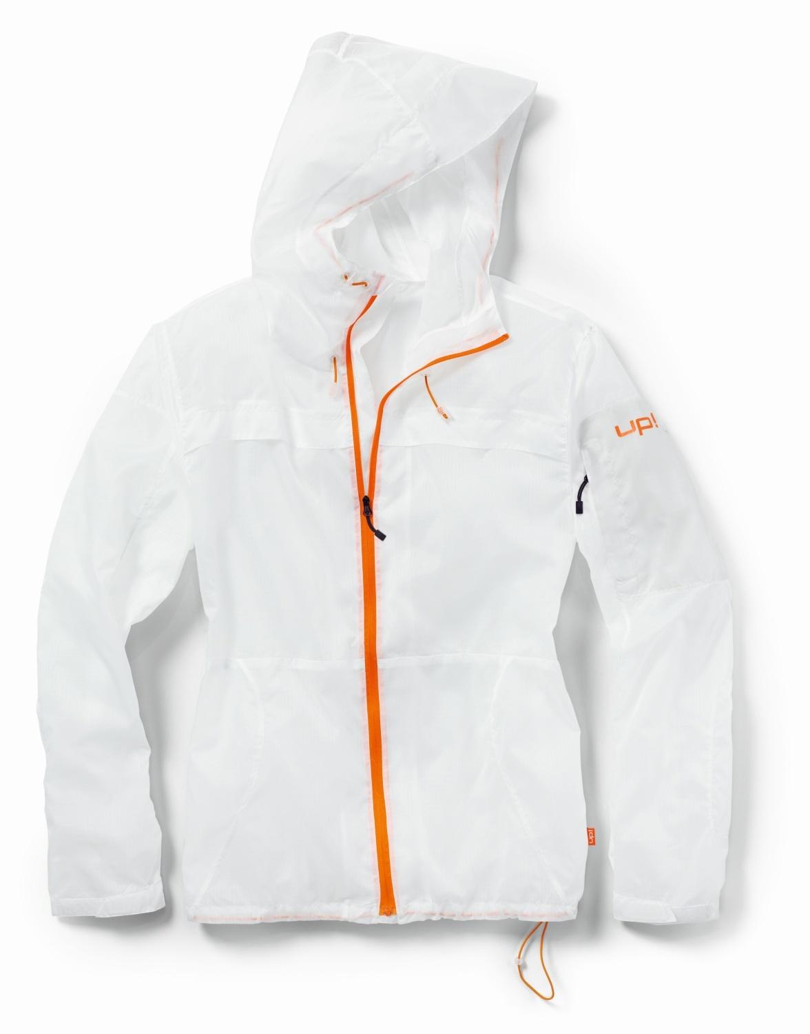 Impermeable unisex, colección up!