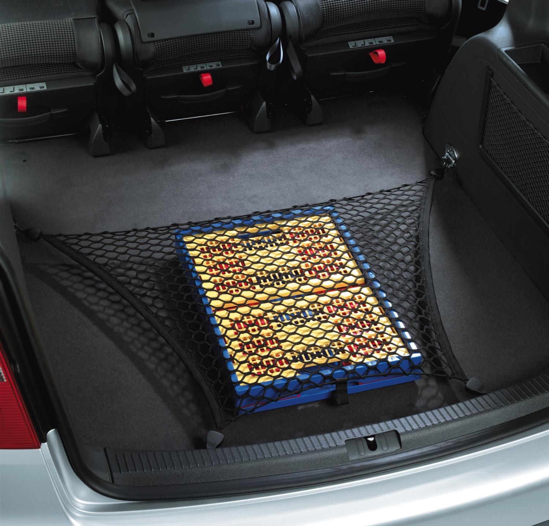 Red de equipaje para maletero Touran/Touareg