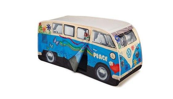 Tienda T1 para niños . Diseño Hippie