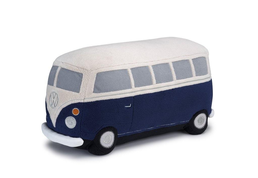 autobus de peluche