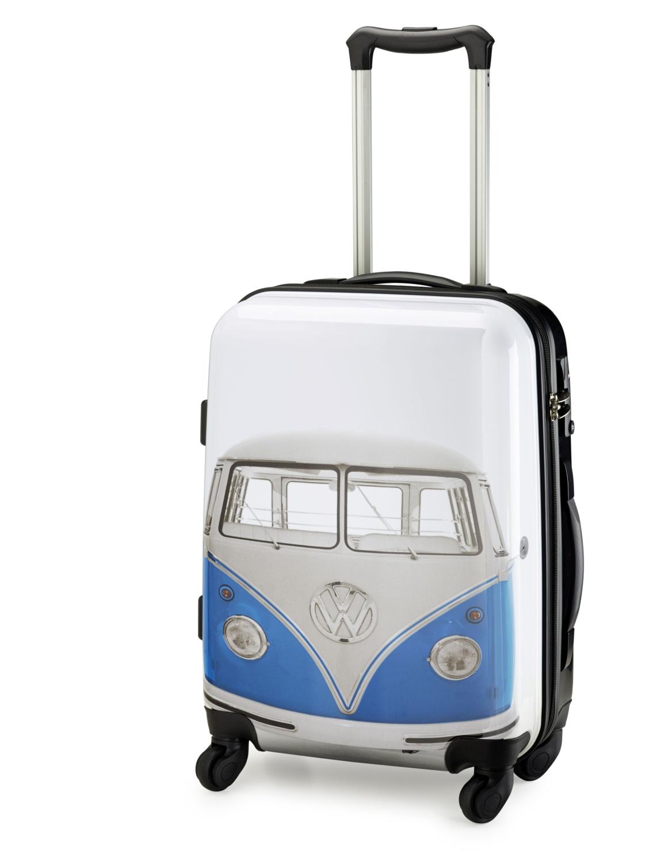 trolley de cabina
