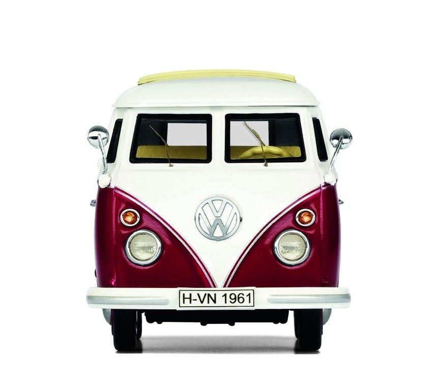 T1 Samba Bus - Ítem - 1