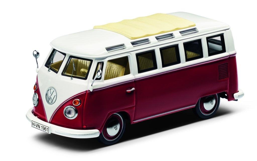 T1 Samba Bus