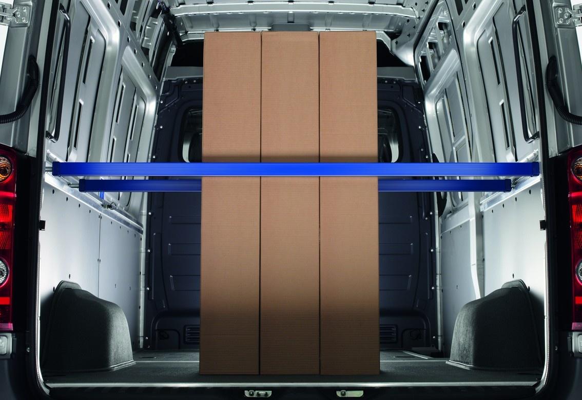 Tensor para equipaje Crafter