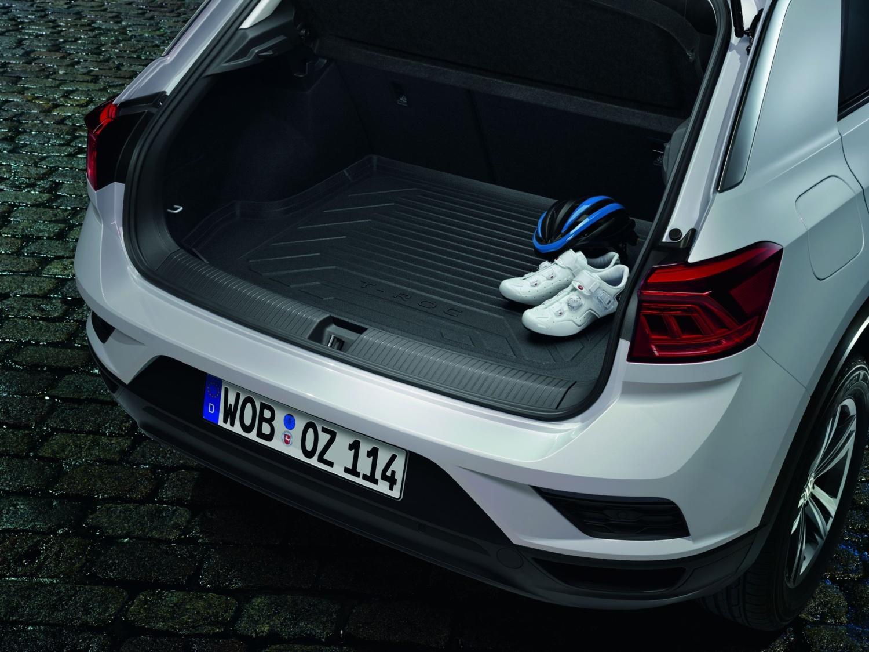 Suplemento para maletero Nuevo T-Roc (carga variable)