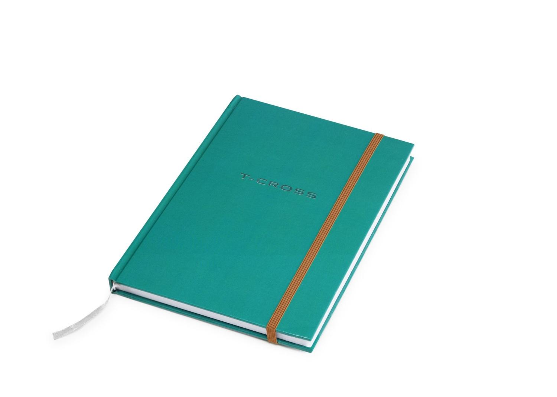 Cuaderno de notas, Colección T-Cross
