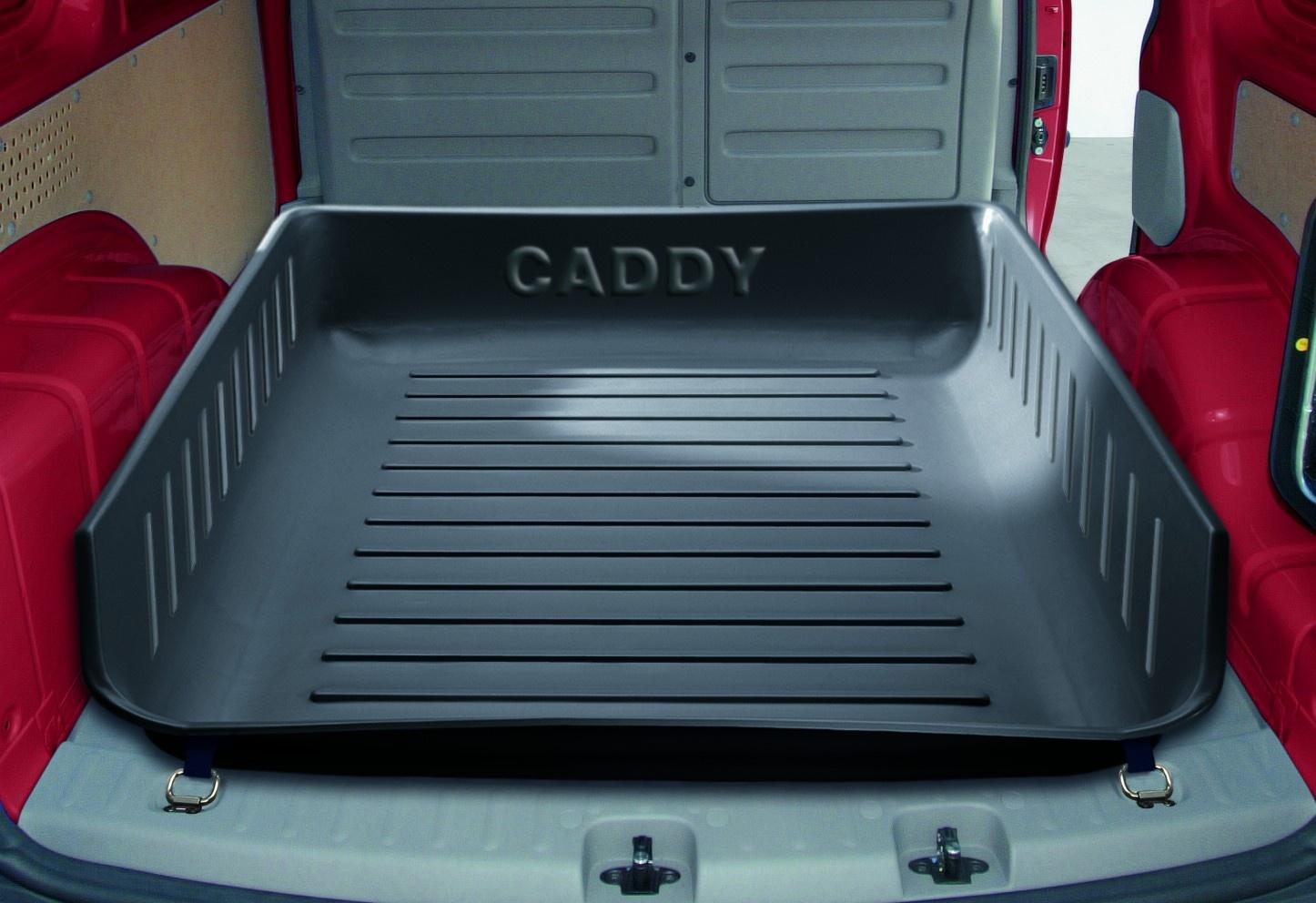 Bandeja maletero Caddy - Ítem1