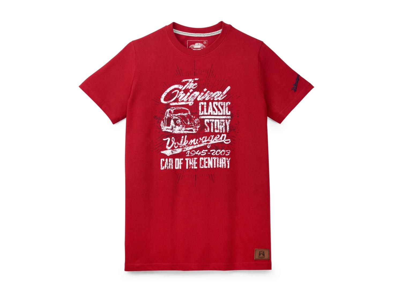 Camiseta para hombre «The Original», Colección Klassik