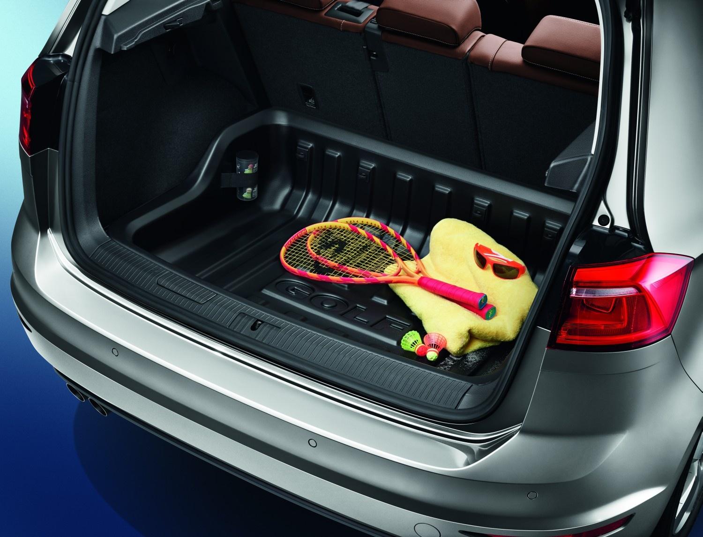 Elemento para maletero Sportsvan