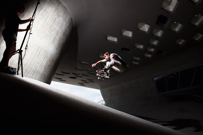 skateboard - Ítem - 1
