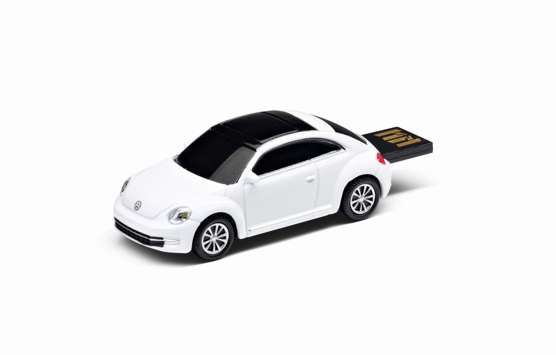 Memoria USB Beetle