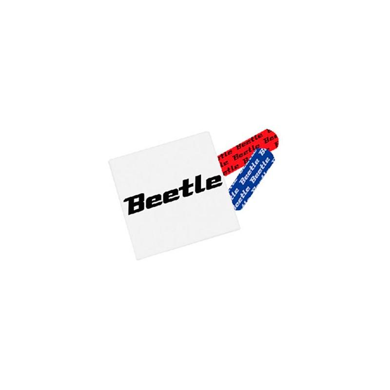 Apósitos 10 unidades Beetle