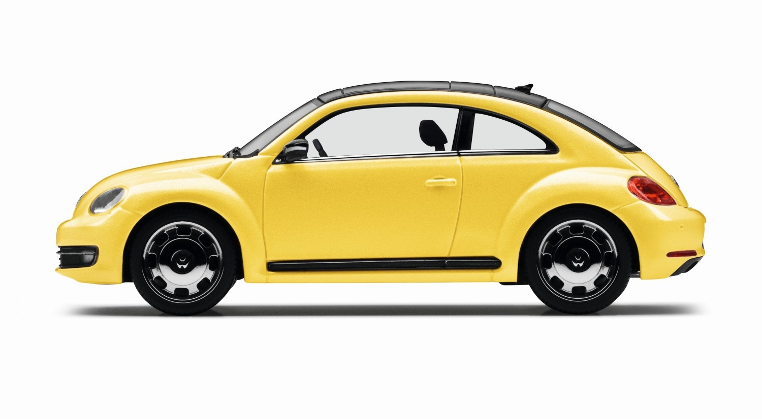 Beetle Sunflower, escala 1:43