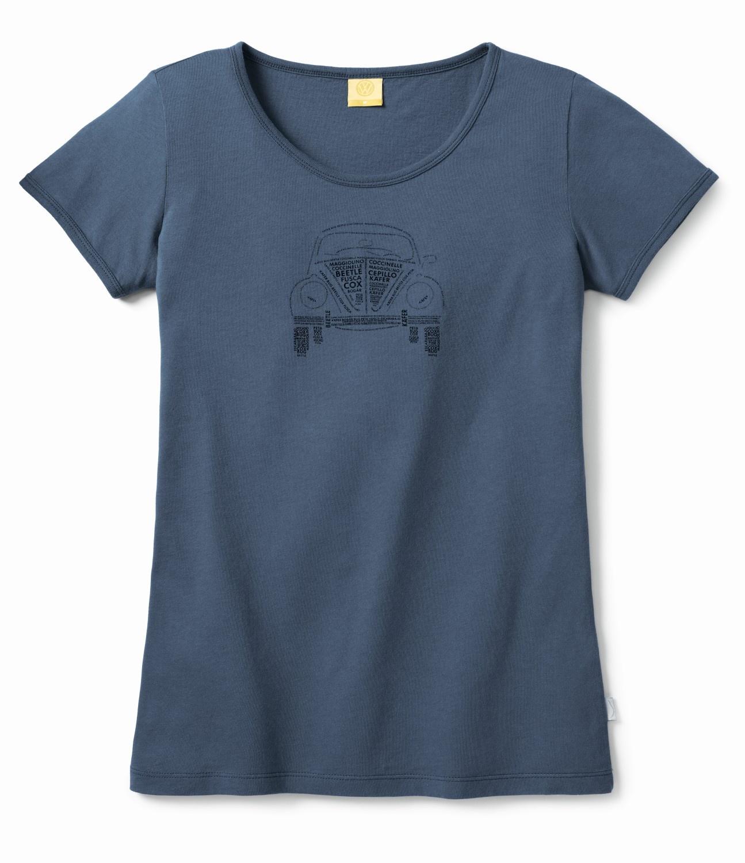 Camiseta «Nicknames» (mujer)