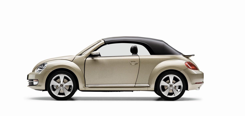 Volkswagen Beetle - Ítem - 2
