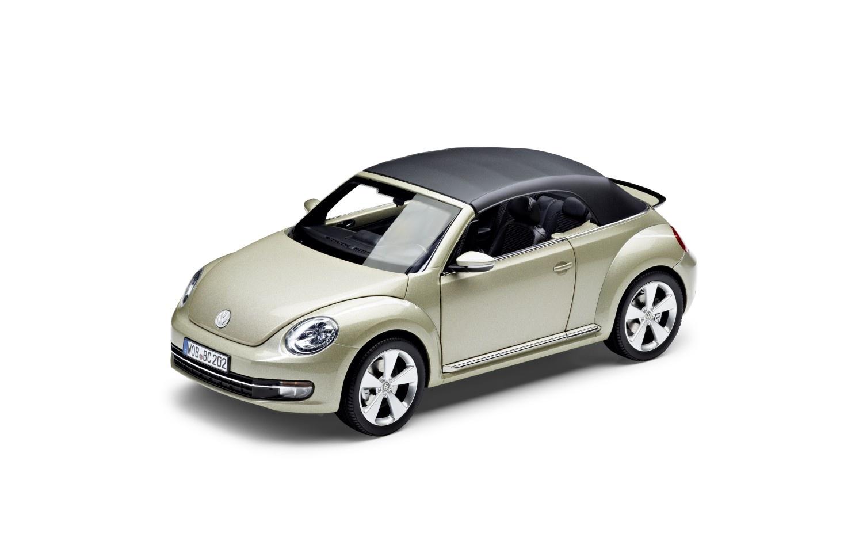 Volkswagen Beetle - Ítem - 1
