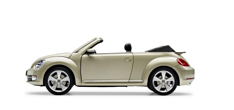 Volkswagen Beetle - Ítem - 3