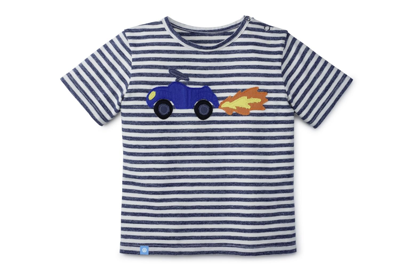 Camiseta para bebé Junior Beetle