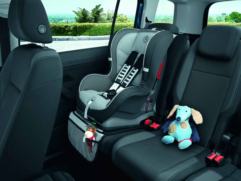 asiento infantil - Ítem1