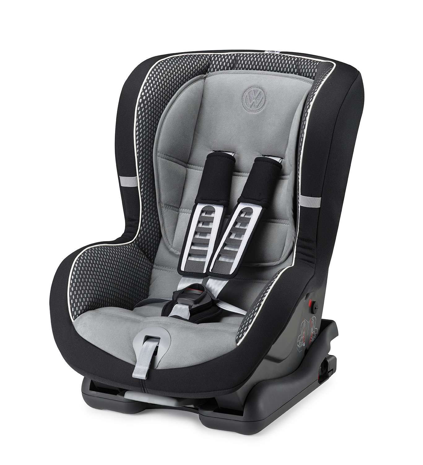 Asiento infantil G1 ISOFIX DUO plus Top Tether